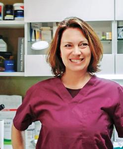 Dr. Silvia Knoflach