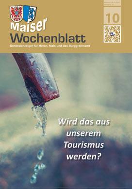 Maiser Wochenblatt Ausgabe 2020-09