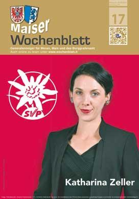 MWB, Ausgabe 2021-17