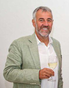 Bürgermeister Paul Rösch